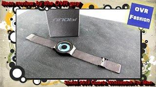 Sinobi 9619 Quartz Wristwatch For Men Review