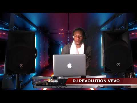DJ REVOLUTION VEVO BEST AFRO NAIJA MIX 2020 RELOADED Vol 1