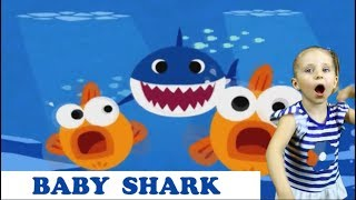 Baby Shark | Songs for Children | Baby Shark Dance