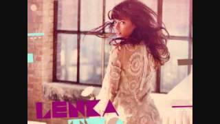 Watch Lenka You Will Be Mine video