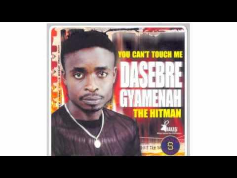 Daasebre Gyamenah-Wo Da Enda