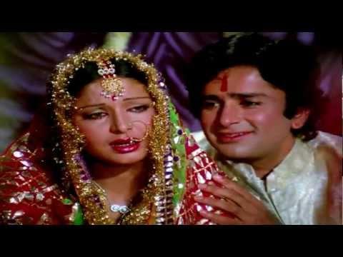 Kabhi Kabhi Mere Dil Mein Khayal Aata Hai - Lata & Mukesh -...