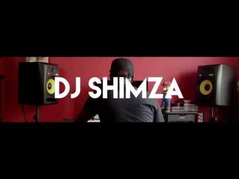 Dj Shimza feat Dr Malinga - Akulalwa