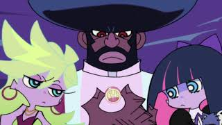 Panty & Stocking - episode 01 VOSTFR [HD]