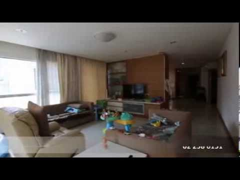 3 bedroom APARTMENT FOR RENT IN BANGKOK – Sukhumvit Rd. / Prom Pong BTS.