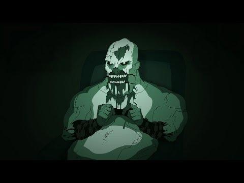School 13 - Игрооргии : Сезон 2 - Эпизод 3 - Outlast (D3 Media)