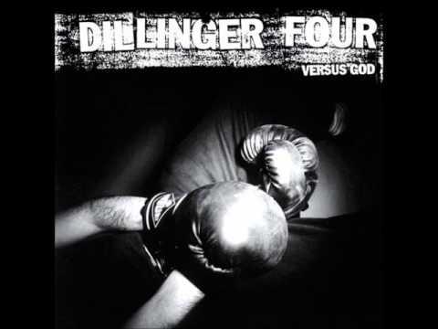 Dillinger Four - Wrecktheplacefantastic