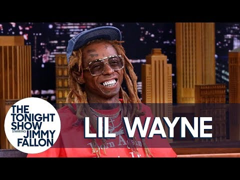 Lil Wayne Talks Tha Carter V and Memorizing His Own Song Lyrics for Performances