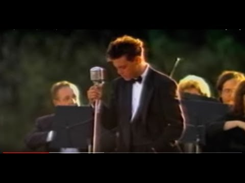 Luis Miguel - No se tu - Video Oficial