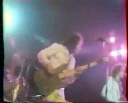 bonaroo doobie brothers live 1976