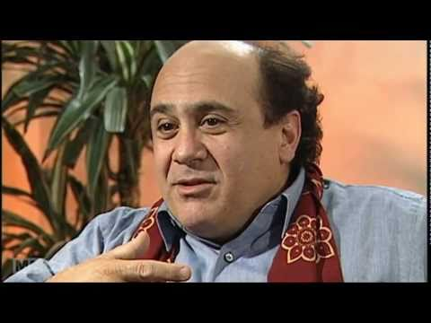 Movie Star Bios - Danny DeVito