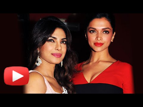 Priyanka Chopra Supports Deepika - Deepika Padukone Cleavage Controversy  | Bollywood Celebs React