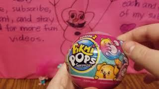 Blind Bag Basket #6 Opening Trolls Series 7, My Little Pony, Batman Mashems, Pikmi Pops, and More