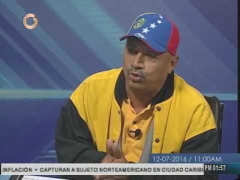 Montilla:: El presidente de la República, Nicolás Maduro Moros, será revocado este año