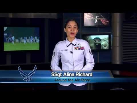 Around the Air Force: November 17, 2014