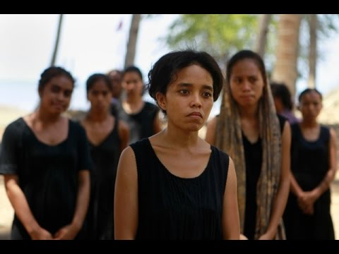 East Timor's 1st feature film, 'Beatriz's War' [HD] The Drawing Room, ABC RN
