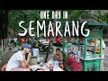 ONE DAY IN SEMARANG, JAVA, INDONESIA   VLOG#7