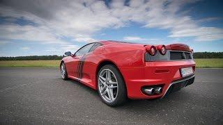 Ferrari F430 - test | AUTOMOCJE