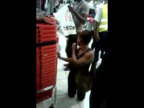 Students Who Stole Underwear At Mr Price, Accramal video
