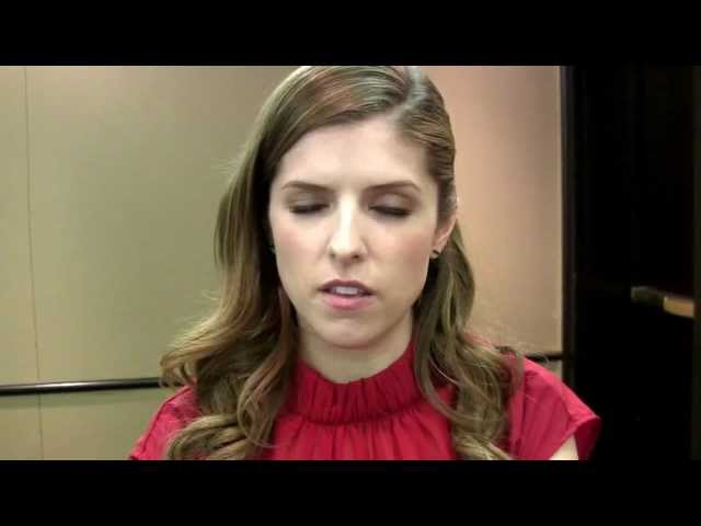 Anna Kendrick and the gritty LA of End of Watch.mp4