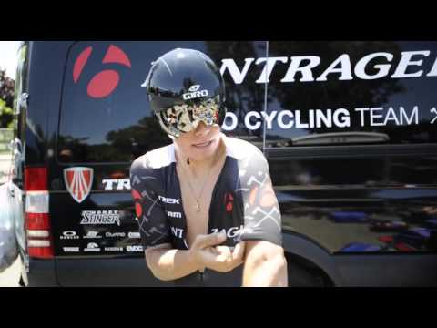 AMGEN Tour of California - Stage 6 - Recap - Bontrager Cycling Team