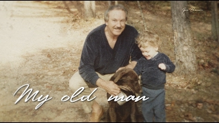 Zac Brown Band My Old Man