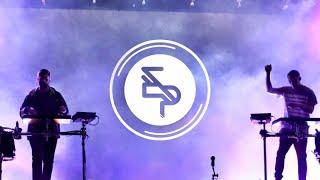 Odesza Falls Feat Sasha Sloan