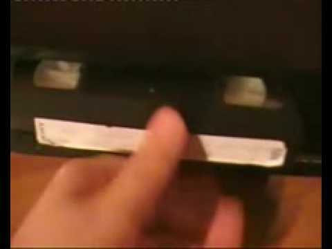 Tape eating problem with my Funai vcr
