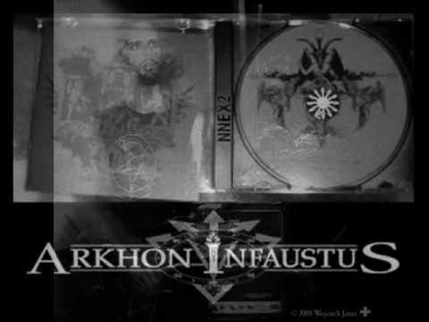 Arkhon Infaustus - La Particule De Dieu