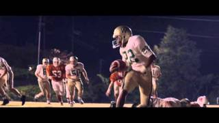 Woodlawn clip - Bring It In