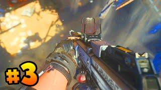 "Call of Duty ADVANCED WARFARE Walkthrough (Part 3) - Campaign Mission 3 ""TRAFFIC"" (COD 2014)"