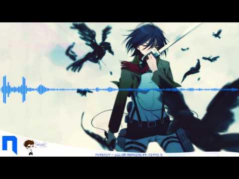 Dubstep   Phrenik – All Or Nothing ft. Nikki B