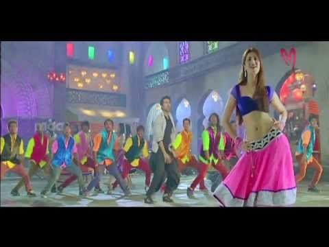 Yevadu :  Pimple Dimple Full Video Song video
