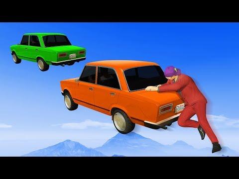 I Made A BIG MISTAKE! - GTA 5 Funny Moments