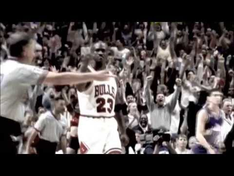 Michael Jordan: The Greatest of All-Time