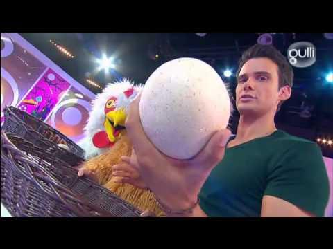 In Ze Boîte   Saison 7 Episode 958 Gulli 2013 10 31 19 10