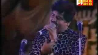 Lata & Udit Live ( Tu Mere Samne )