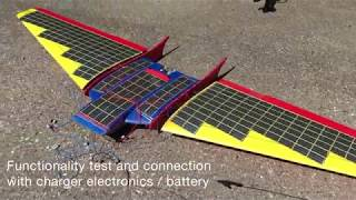 Add solar cells to power your RC plane.mp4