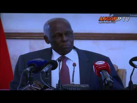 Presidente da República anuncia medidas pontuais para Luanda