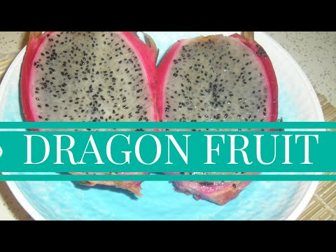 Dragon Fruit - Weight Loss, Heart Health & Diabetes Support