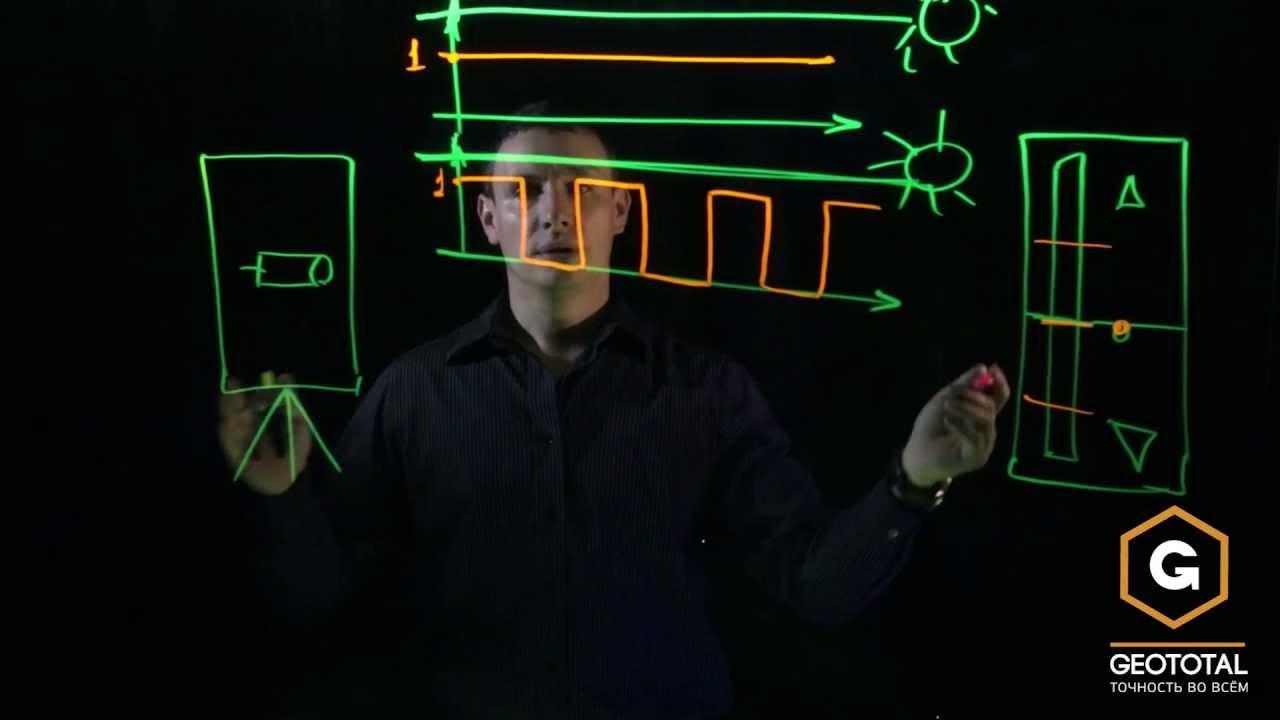 Лазерный приемник своими руками