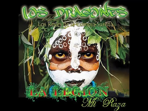 Los Dragones CD La Legion 2014