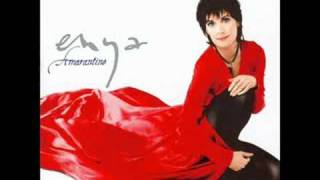 Watch Enya Someone Said Goodbye video