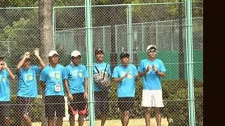 熊本大学医学部硬式テニス部 新歓PV 2016