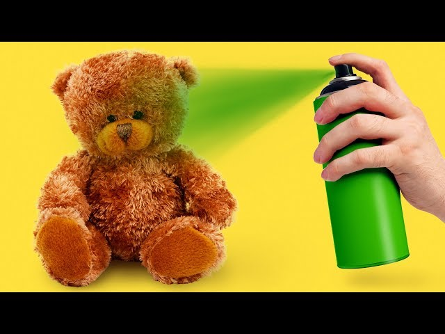 19 AMAZING TOY HACKS FOR KIDS