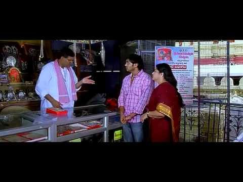 Jhummandi Naadam - Part 08