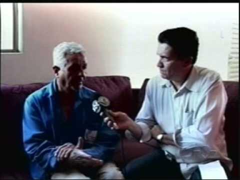 Idoso de Araguari pede ajuda para resolver problema com o INSS