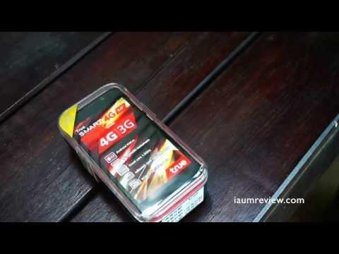 รีวิว True Smart 4G 5.0