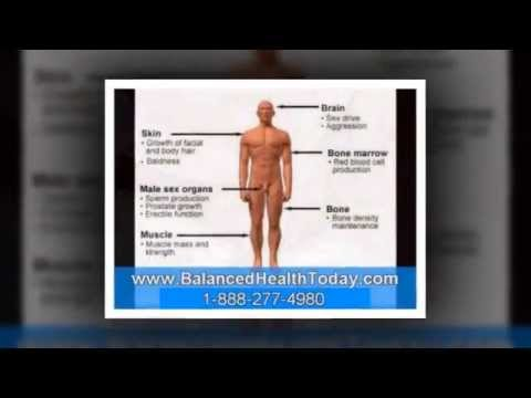 Feminizing Hormones For Men - Part 3 (Prostate Health ...