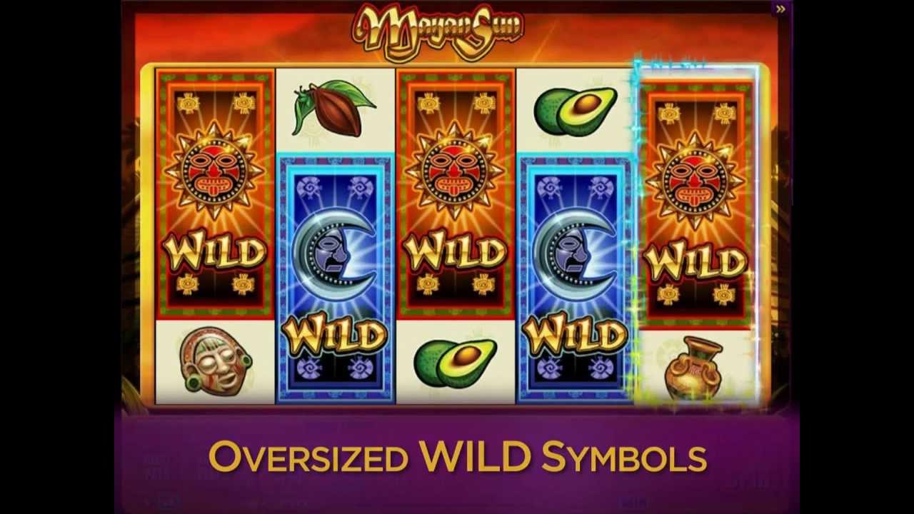 slots online games maya kostenlos